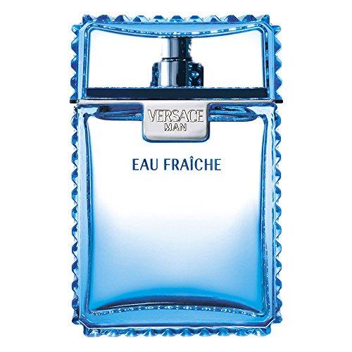 Versace Man Eau Fraiche Parfum Pour Hommes par Versace 100 ml EDT Spray