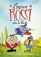 Il Signor Rossi - Cerca La Felicita' [Italian Edition]