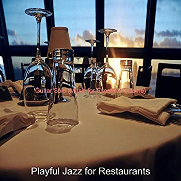 Guitar Solo (Music for Excellent Cuisine)