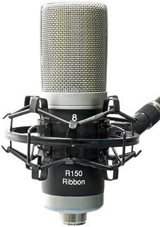MXL Mics R-150 Ribbon Microphone, Figure 8