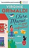 Chère Mamie au pays du confinement par Grimaldi