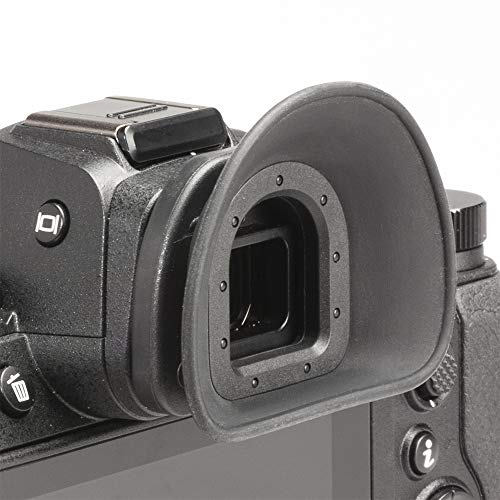 Hoodman Augenmuschel für Nikon Z6 / Z7