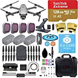 DJI Mavic 2 Pro Drone Quadcopter with Fly More Combo, Care R...