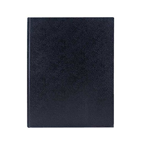 Art Alternatives Black Hardbound Sketch Pad 9X12
