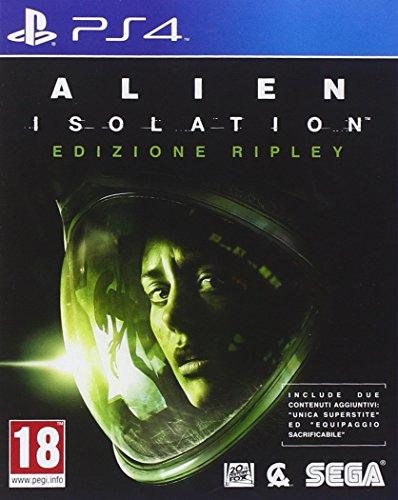 Alien Isolation (Ripley Edt.)