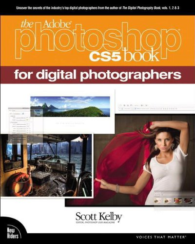 The Adobe Photoshop CS5 Book for Digital Photographers...