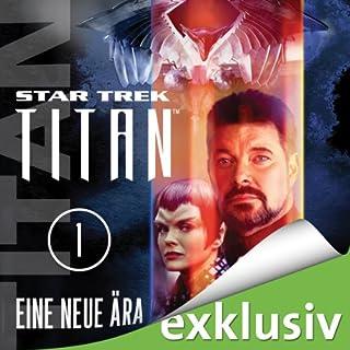 Star Trek Titan 1: Eine neue Ära Titelbild