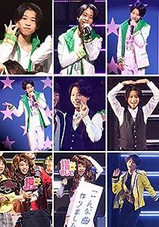 當間琉巧Lilかんさいなにわ男子 First Live Tour 2019 なにわと一緒にアオハルしよ生写真16...