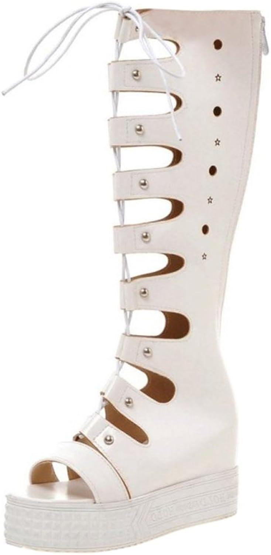 CarziCuzin Women Gladiator Sandal shoes Wedges