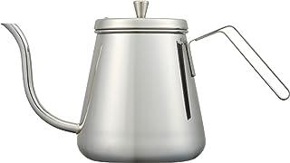 カリタ コーヒーポット ステンレス製 1L TSUBAME&Kalita DP1000 #52226