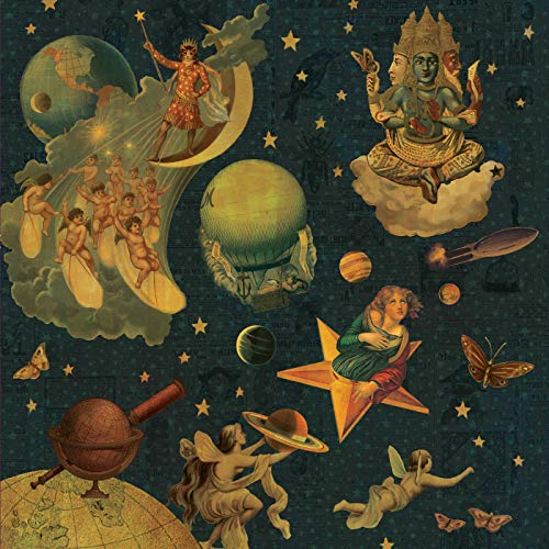 Mellon Collie And The Infinite Sadness [Clean] (Nighttime Version 1)