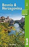 Bosnia & Herzegovina, 4th (Bradt Travel Guide)