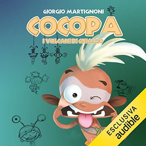 Cocopa copertina