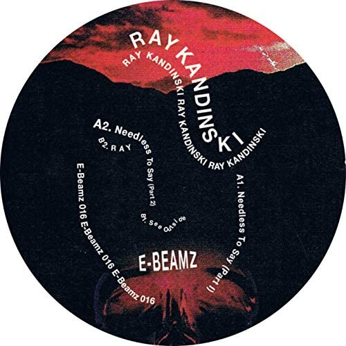 Ray Kandinski