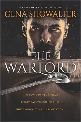 The Warlord: A Novel (Rise of the Warlords, 1)