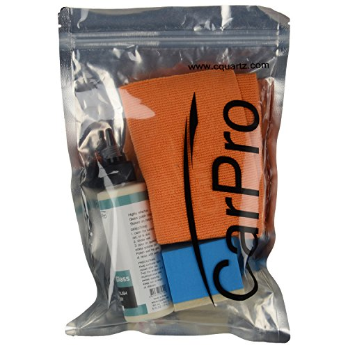 CarPro - CeriGlass - Glaspolitur Kit - 150ml