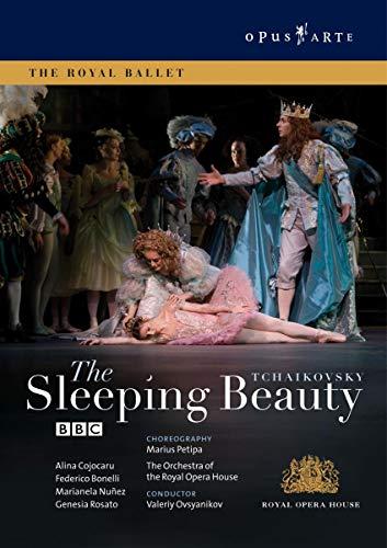 Tschaikowsky - Sleeping Beauty (Royal Opera House) [DVD]