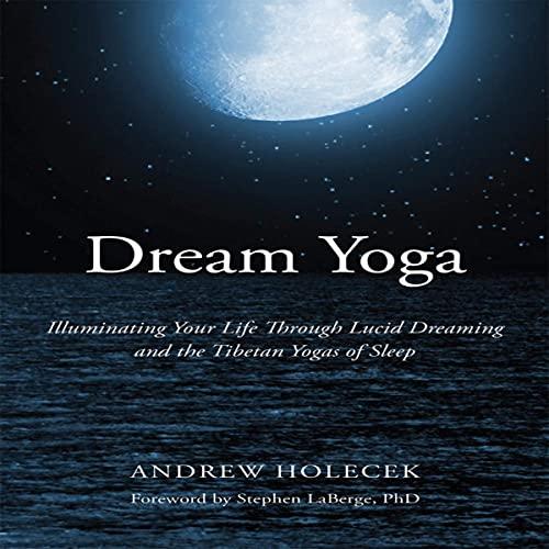Dream Yoga cover art