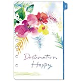 """Kathy Davis for Day-Timer 2020 Weekly Planner/Appointment Book Refill, 5-1/2' x 8-1/2"""", Desk Size 4, Two..."""