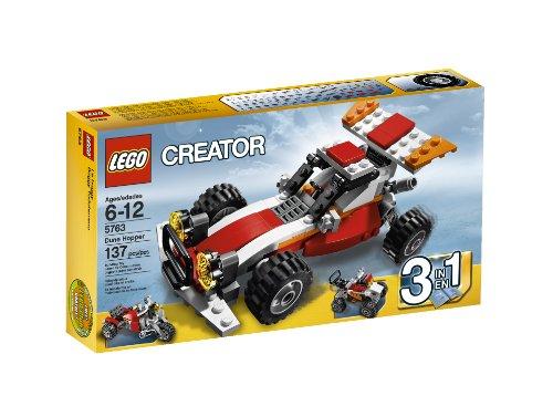 LEGO Creator Dune Hopper 5763 by LEGO