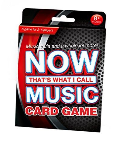 Now That'S What I Call Music 6795 Juego de Cartas