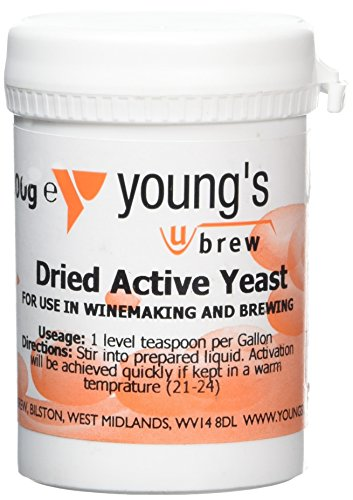 Youngs Multi Purpose Dried Active Yeas