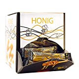 Coffeefair Honig Sticks 100 x 10g Portionssticks