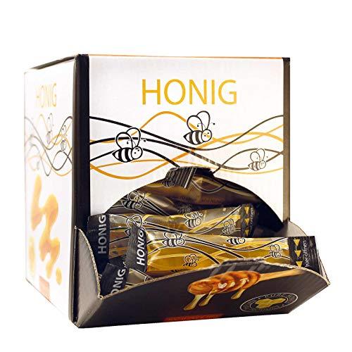 Coffeefair Honig Sticks 100 x 10g Portionssticks