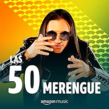 Las 50 Merengue