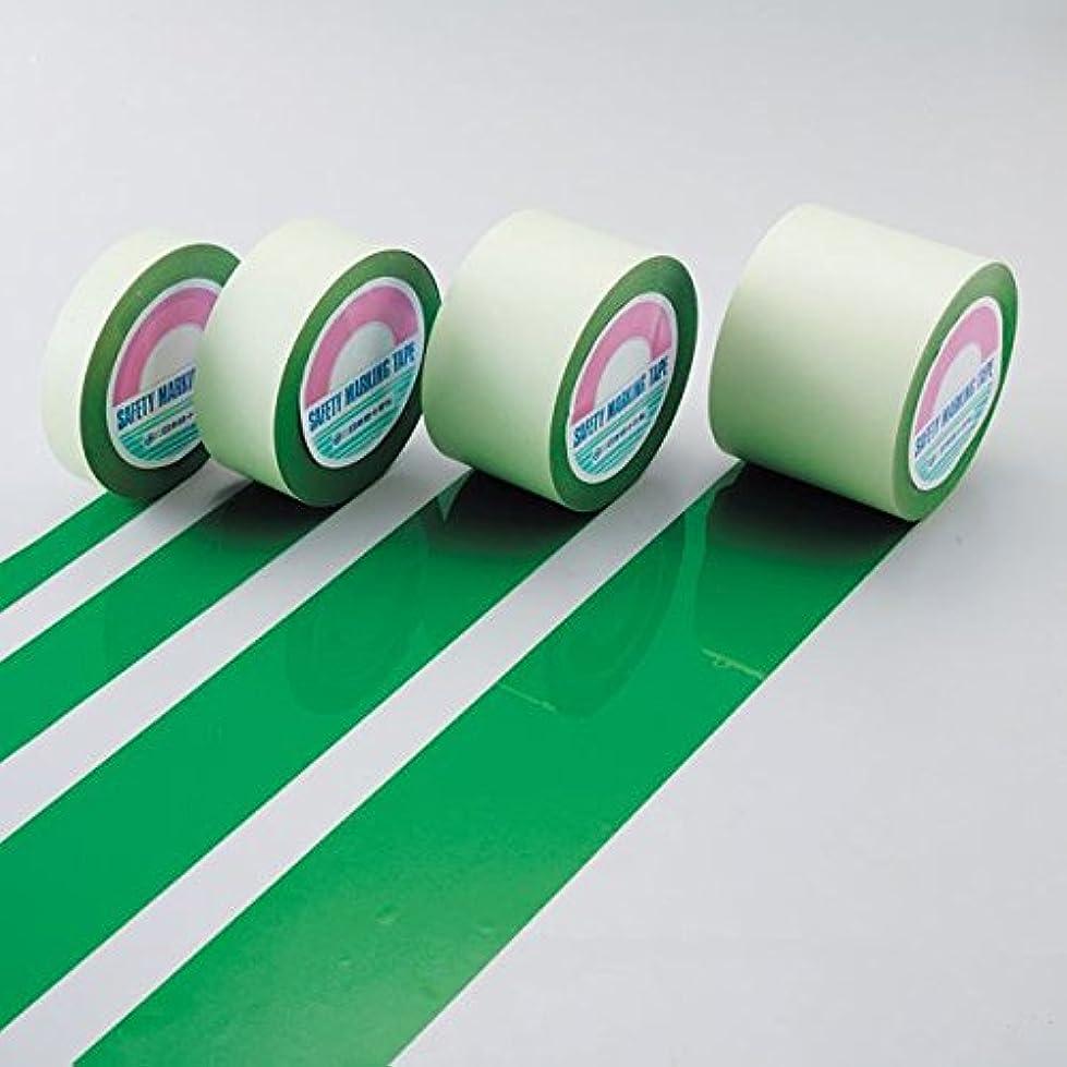 パンサー同情繁雑ガードテープ GT-101G ■カラー:緑 100mm幅