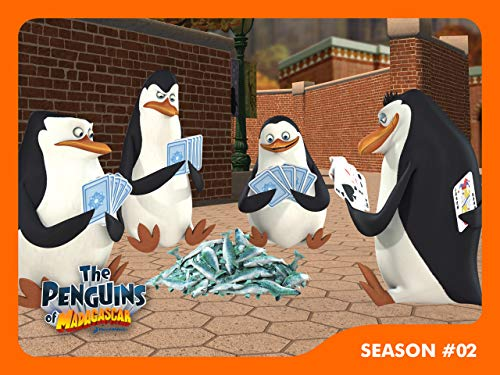 The Penguins of Madagascar – Season 2
