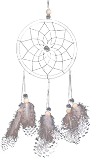 Newkelly Handmade Dream Catcher Feathers Decoration For Wall Hanging Room Home Decor