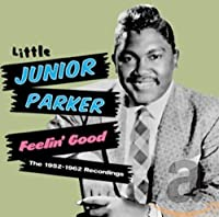 Feelin´ Good. The 1952-1962 Recordings(import)