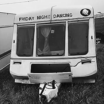 Friday Night Dancing