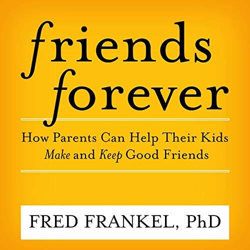Friends Forever cover art