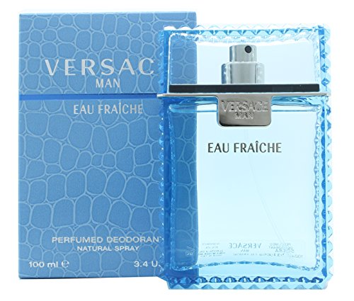 Versace Man Eau Fraiche Deodorant 100ml Spray