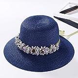 GYYCY Guirnalda De Moda Coreana Arco De La Cinta Sombrero pa