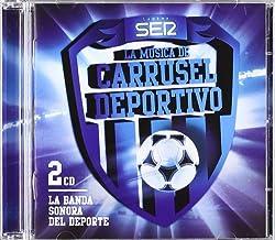 Carrusel Deportivo 2012