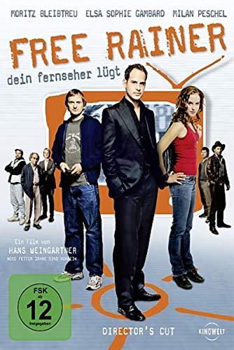 FREE RAINER - DEIN FERNSEHER L [DVD] [2007]