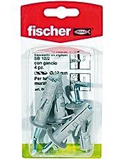 Fischer SB-K BLISTER 4PZ