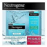Neutrogena Hydro Boost Cr Gel - 120 ml