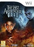 The Last Airbender (Nintendo Wii) [importación inglesa]