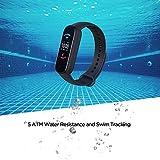 Zoom IMG-1 amazfi band 5 smartwatch tracker