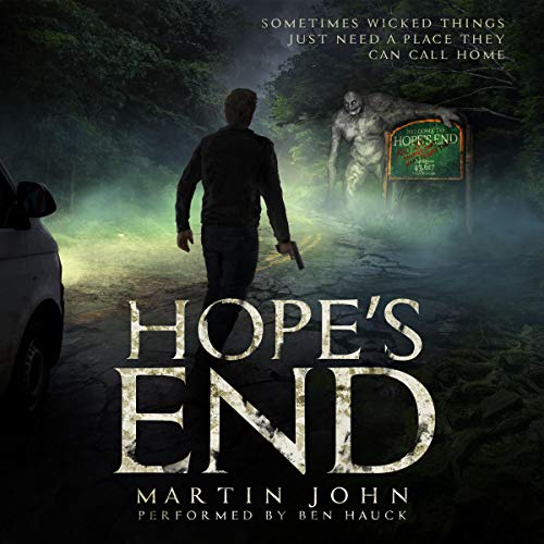 Hope's End cover art