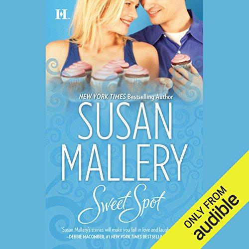 Sweet Spot audiobook cover art