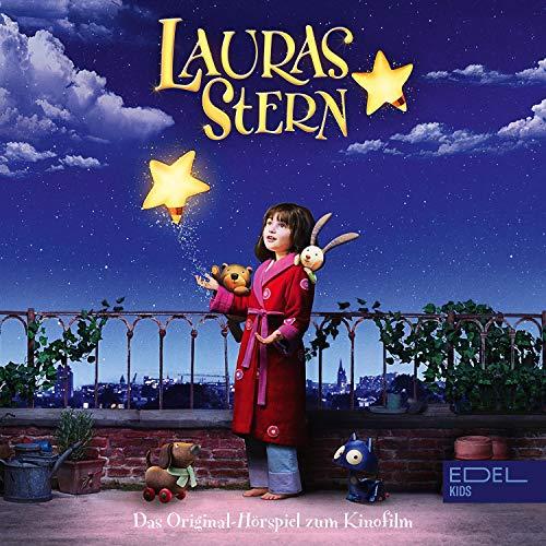 Lauras Stern. Das Original-Hörspiel zum neuen Kinofilm