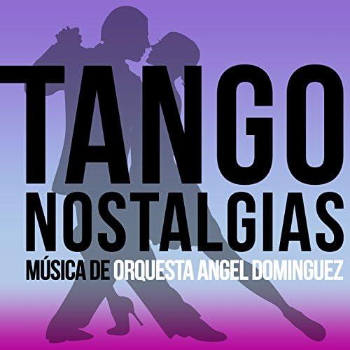 Orquesta Angel Dominguez
