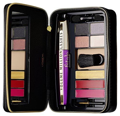 L'Oréal Paris Makeup Designer Extravaganza Look-Box, 1 Stück