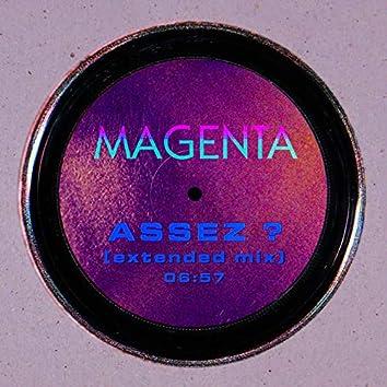 Assez ? (Extended Mix)