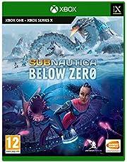 Subnautica: Below Zero (Xbox Series X/)